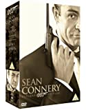 James Bond Ultimate Sean Connery [Import anglais]