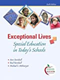 img - for Exceptional Lives: Special Education in Today's Schools, Student Value Edition (6th Edition) by Ann Turnbull (2010-08-30) book / textbook / text book