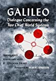 img - for Dialogue Concerning the Two Chief World Systems, Ptolemaic and Copernican, Second Revised edition book / textbook / text book