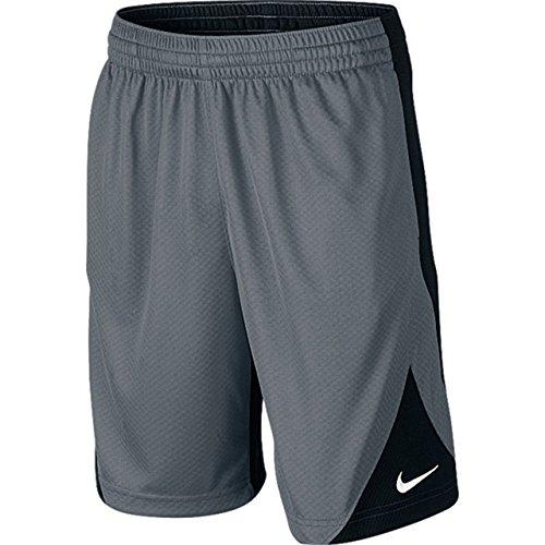 Nike Youth Boy's Athletic Basketball Training Shorts 8202...