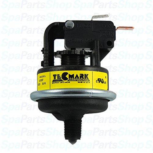 Tecmark Spa 4000 Series Pressure Switch 25A SPNO 1/8