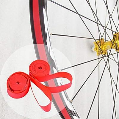 VORCOOL 2 piezas Neumáticos de bicicleta Fundas de cojines A ...