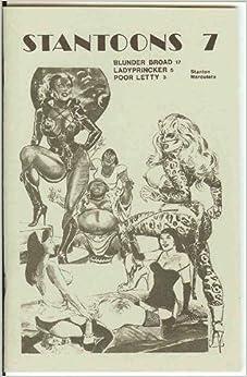 Stantoons 7 Blunder Broad 17, Ladyprincker 5, Poor Letty 3