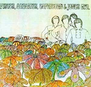 Pisces Aquarius Capricorn & Jones Ltd