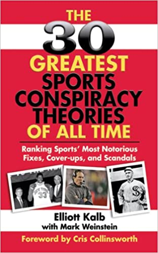 The 30 Greatest Sports Conspiracy Theories Of All Time Ranking