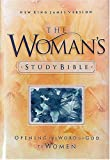 New King James Version - The Woman's Study Bible