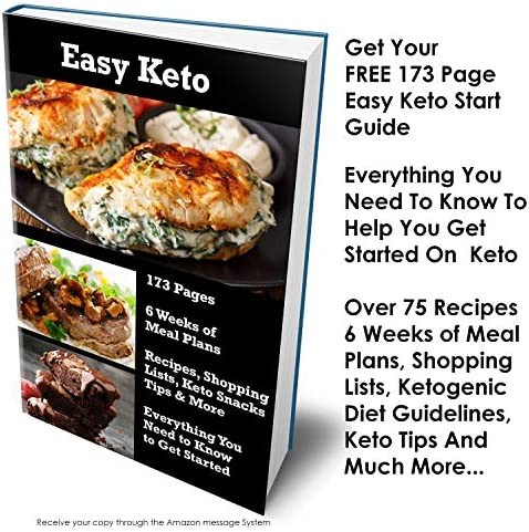 Easy Keto Ketone Testing Strips: For Urinalysis 150 High Grade Test Sticks Accurately Measure Urine Level For Ketones Perfect For Ketogenic Paleo Low Carb and Atkins Diets and Monitoring Ketosis 4