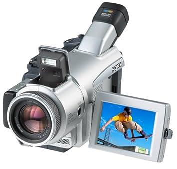 Sony DCR-TRV70 Camcorder USB Driver Download
