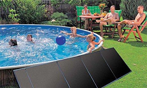 Solarabsorber Easy Sun Easy Sun Paket 1 - 3,0 x 0,6 m (1,8 m²)