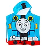 "Thomas The Tank Engine ""Fun"" Hooded Towel/Poncho"
