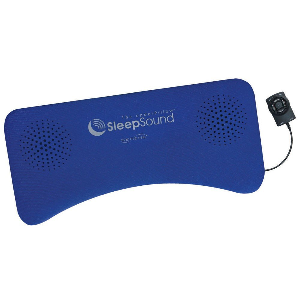 UnderPillow Sleep Sound System by Serene Innovations
