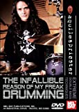 Aquiles Priester -The Infallible Reason of My Freak Drumming
