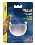 Living World Seed Cup with Hook, Small