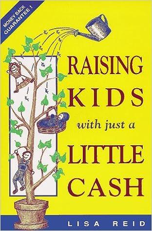 Read Raising Kids With Just a Little Cash PDF, azw (Kindle), ePub, doc, mobi