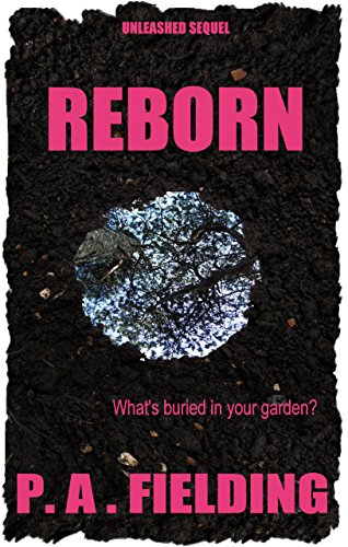 Reborn (Rattler Trilogy Book 3)