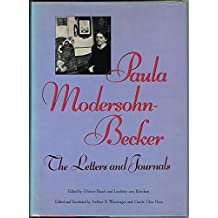 Paula Modersohn-Becker: The Letters and Journals