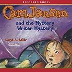 Cam Jansen and the Mystery Writer Mystery | David Adler