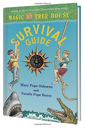 Magic Tree House Survival Guide - Book  of the Magic Tree House