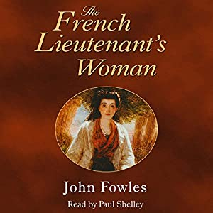 The French Lieutenant's Woman Audiobook