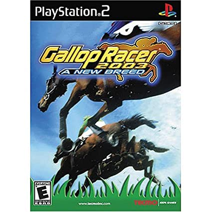 Gallop Racer 2006 Pc Full Download