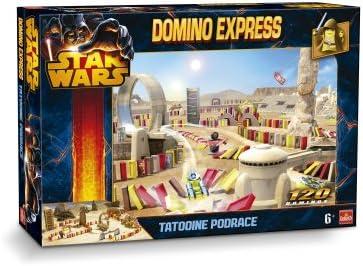 Star Wars - Carrera de vainas, Juego de Mesa (Goliath 80.981 ...