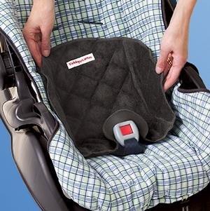 PiddlePad PIDDLEPAD_K - schützt Kindersitze vor Nässe