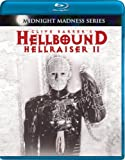 Hellbound: Hellraiser II poster thumbnail