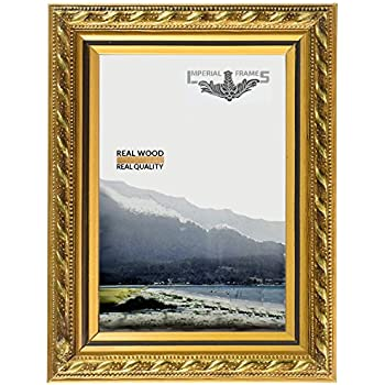 Amazon.com - Imperial Frames 3-1/2 by 5-Inch/5 by 3-1/2-Inch Picture ...