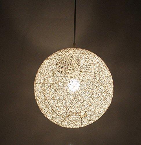 Nest Solar Lamp
