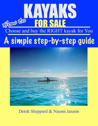 Buy kayaks to buy