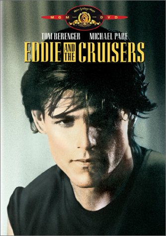 Eddie and the Cruisers by PARE,MICHAEL