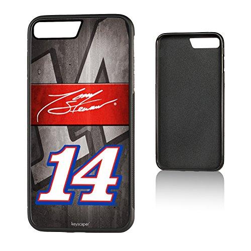 (Keyscaper Tony Stewart iPhone 7 Plus/iPhone 8 Plus Bump Case NASCAR)
