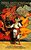 The Willing Spirit, Piers Anthony and Alfred Tella, 0812571460