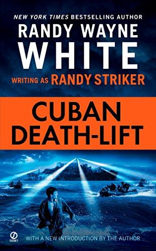 Cuban Death-Lift (A Dusky MacMorgan Novel) (Best Stone Crab In Key West)