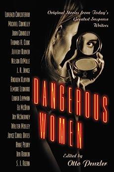 Dangerous Women by [Penzler, Otto]