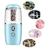 Efanr Mini Car humidifier USB Charging Air Aroma Diffuser...