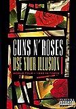 Guns 'n' Roses: Use Your Illusion I - World Tour [DVD] [2004]