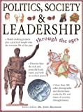 Politics, Society and Leadership, Fiona MacDonald, 0754808483