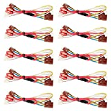 (10) Bulldog HON-3 Accord/Odyssey Car Alarm/Remote Installation T-Harness - Makes Installation Easier and Faster