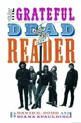 The Grateful Dead Reader (Readers on American Musicians)