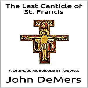 The Last Canticle of St. Francis Audiobook