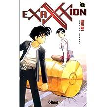 EXAXXION T03