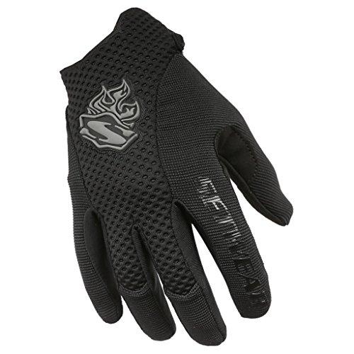 Stealth Gloves (Setwear V.2 Stealth Glove Black (Medium))