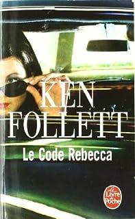 Le code Rebecca, Follett, Ken