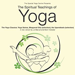The Spiritual Teachings of Yoga Hörbuch