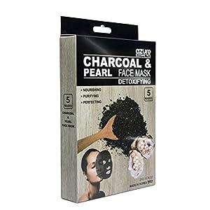 Korean Sheet Face Masks 5 PACK