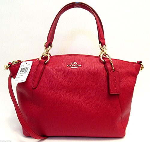 Coach Classic Handbags - 9