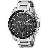 Tommy Hilfiger Men's 1791165 Stainless Steel Watch