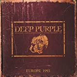 Live in Europe by Deep Purple