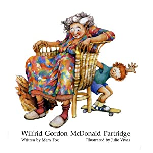 Wilfrid Gordon McDonald Partridge Audiobook